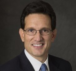 The Hon. Eric Cantor