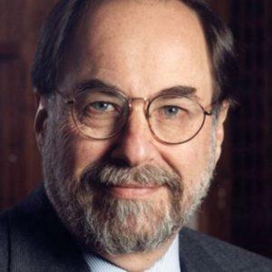 David Baltimore, Ph.D.