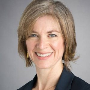 Jennifer Doudna, Ph.D.