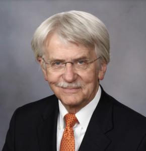 Ronald Petersen, M.D., Ph.D.