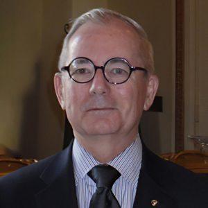 Michael Stephens, M.P.H.
