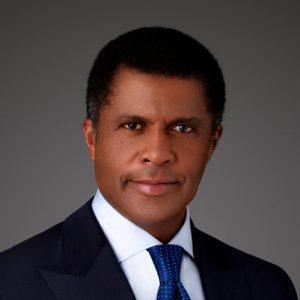 Phillip O. Ozuah, M.D., Ph.D.